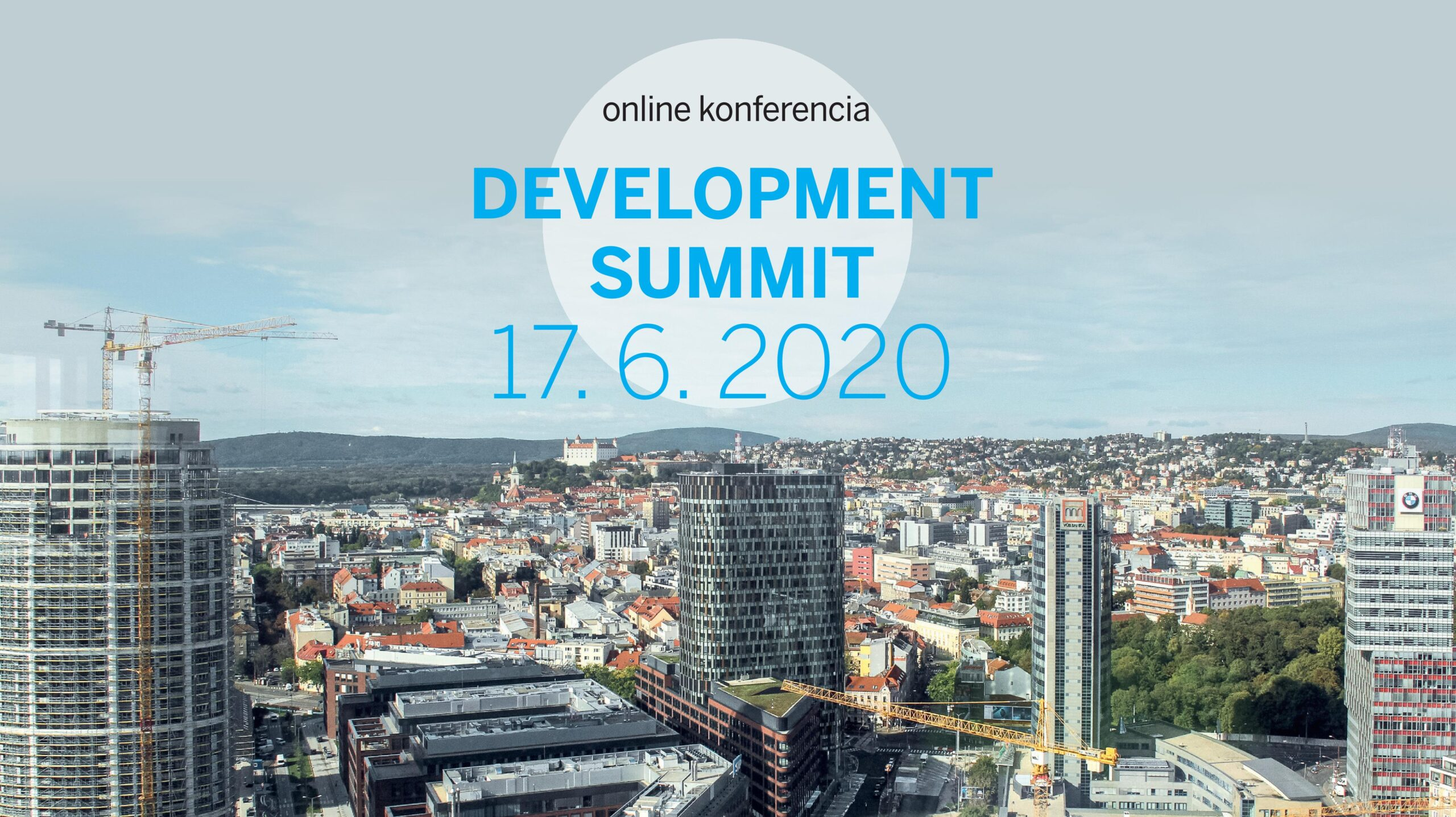 Development Summit 2020