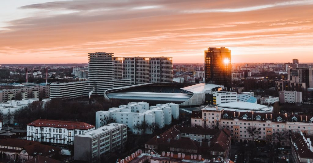 Bratislava výstavba, novostavby, rozvoj